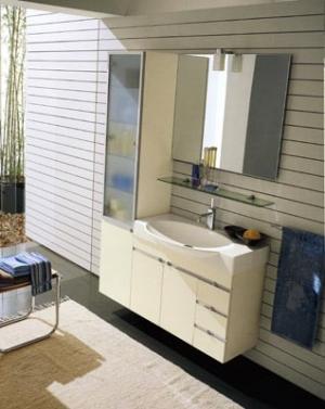 Мебель для ванны edmo мебель в ванну 55